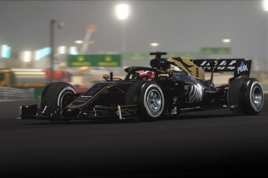 F1 2019 Is One Of The Best Racing Games, Period.