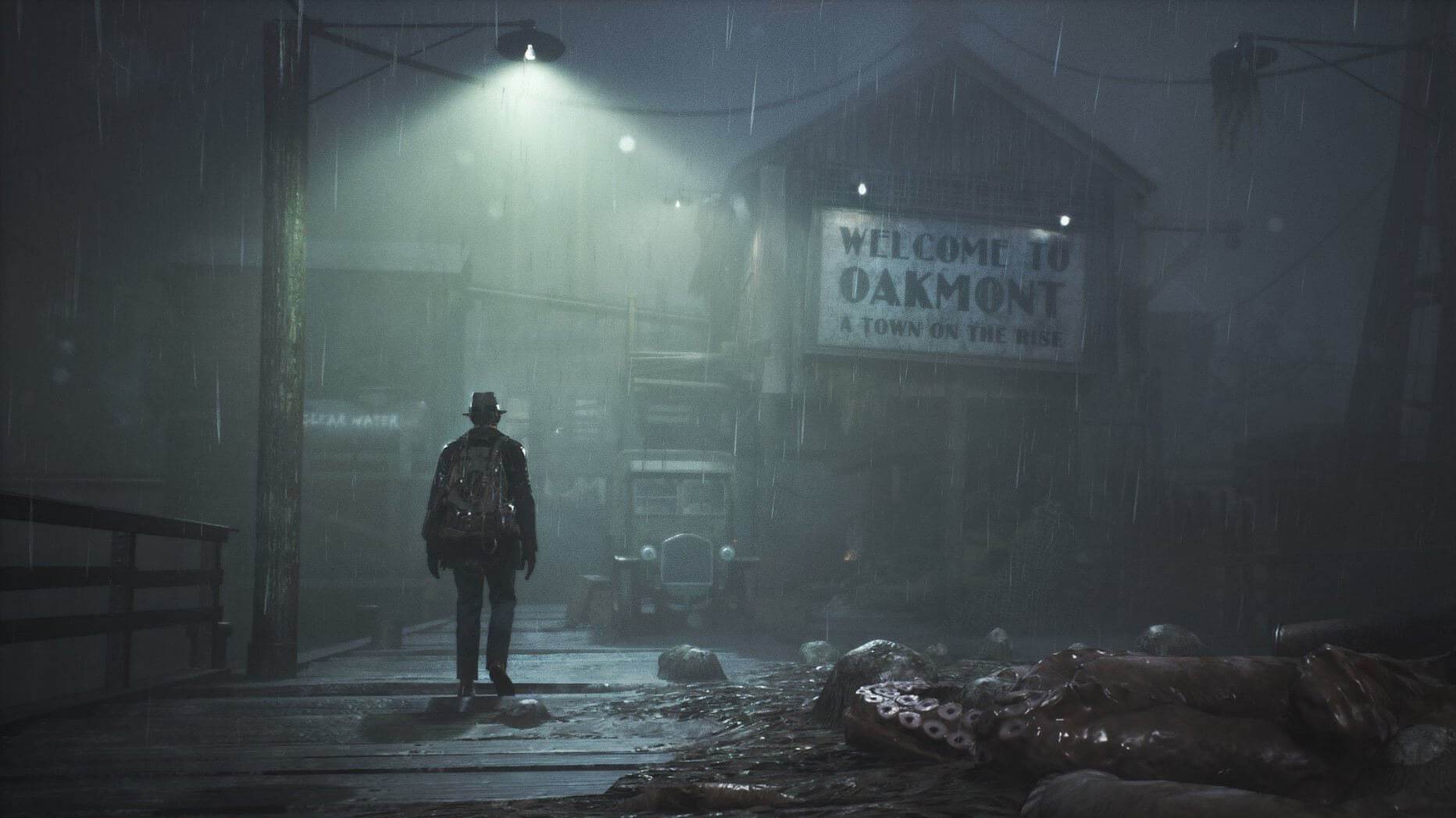 The Sinking City Has A Great Vibe, But Is It Enough?
