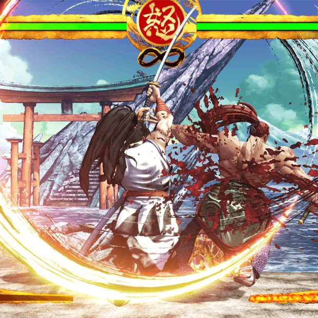 Does Samurai Shodown still cut it?