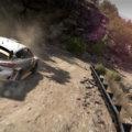 WRC 8: FIA World Rally Championship Review