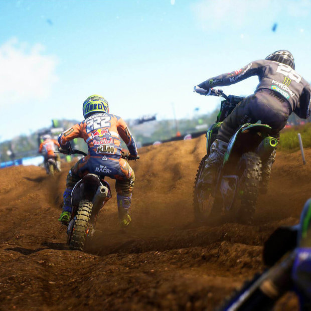 MXGP 2019 Review – Playstation 4, Xbox One, Windows PC/Steam
