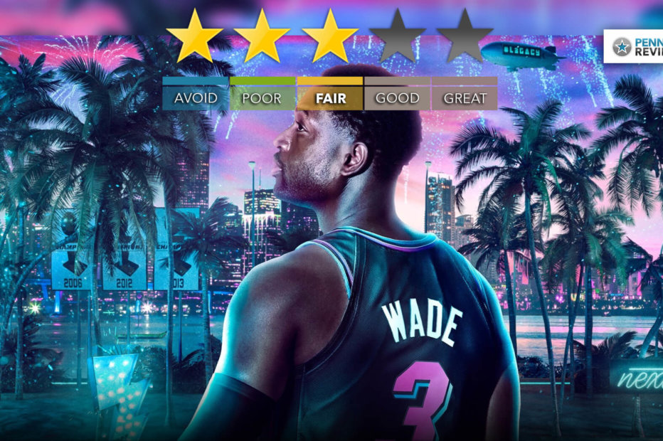 NBA 2K20 Review – Dollar Dollar Balls Y'all