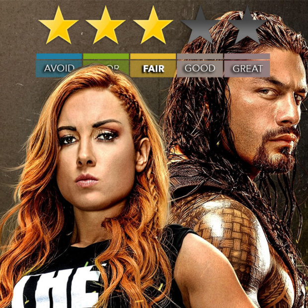 WWE 2K20 Has Some Wounds That Need Patching | Game Review