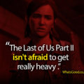 The Last of Us Part II Review (100% Spoiler Free) – The Book of Ellie