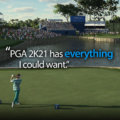 PGA 2K21 Review – PC/Windows – Fore!